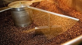 Drought cuts robusta coffee discount to 20-month low in Brazil