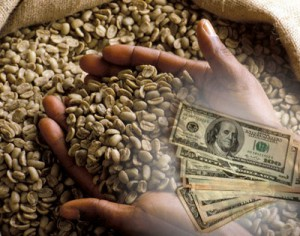 Coffee export would bring about US$ 3 billion in 2013/2014 crop